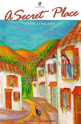 A Secret Place By Joan Lingard