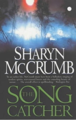 The Songcatcher By Sharyn McCrumb