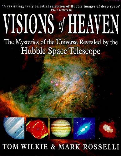 Visions of Heaven By Tom Wilkie