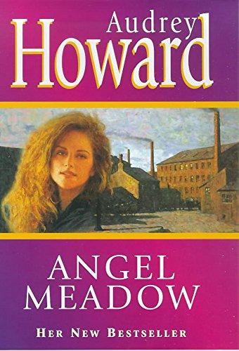 Angel Meadow By Audrey Howard