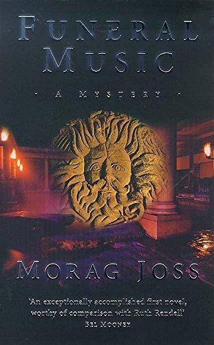 Funeral Music By Morag Joss