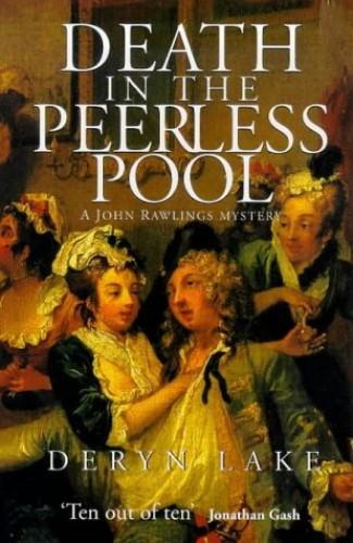 Death in the Peerless Pool By Deryn Lake