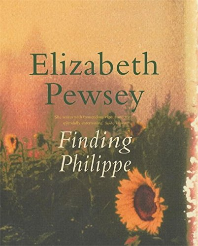 Finding Philippe By Elizabeth Pewsey