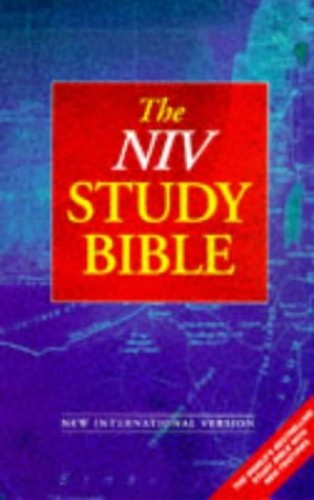 Bible By Volume editor Kenneth L. Barker