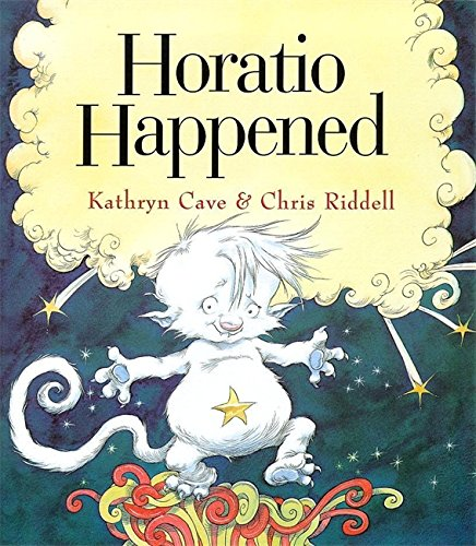 Horatio Happened By Kathryn Cave