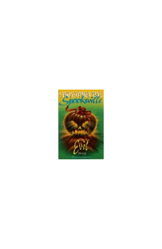 Spooksville: Evil House By Christopher Pike