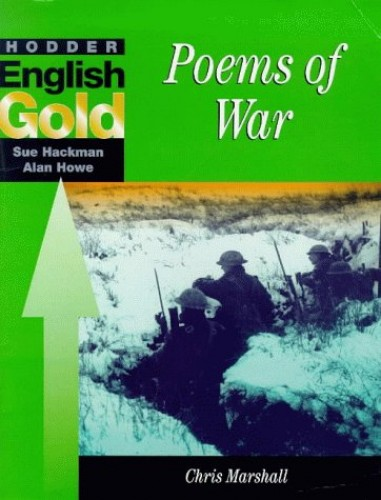 Hodder English GOLD By Chris Marshall