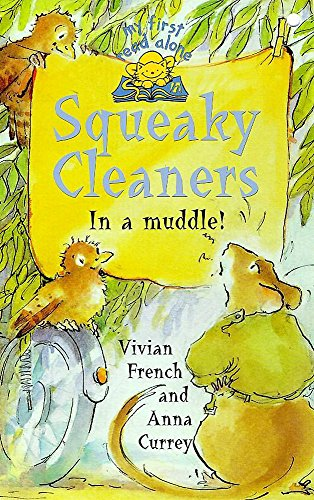 In A Muddle By Vivian French