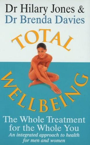 Total Wellbeing By Hilary Jones