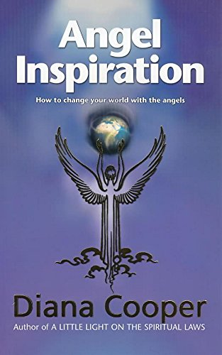 Angel Inspiration By Diana Cooper