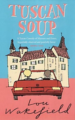 Tuscan Soup By Lou Wakefield