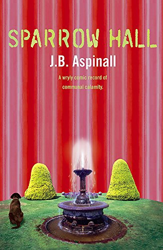 Sparrow Hall By John Aspinall