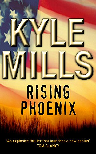 Rising Phoenix By Kyle Mills