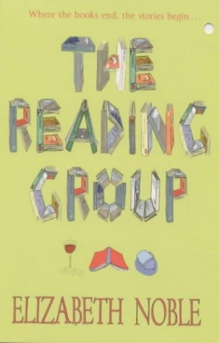 The Reading Group By Elizabeth Noble