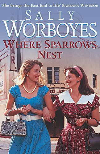 Where Sparrows Nest By Sally Worboyes