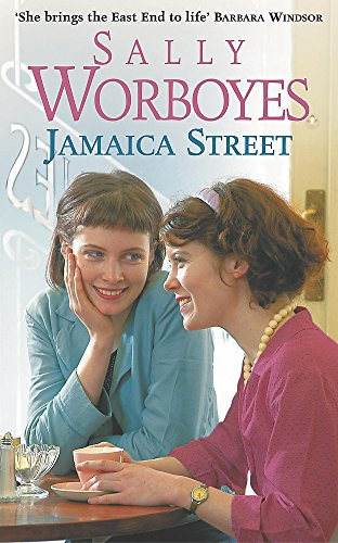 Jamaica Street By Sally Worboyes