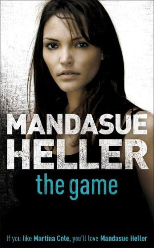 The Game by Mandasue Heller