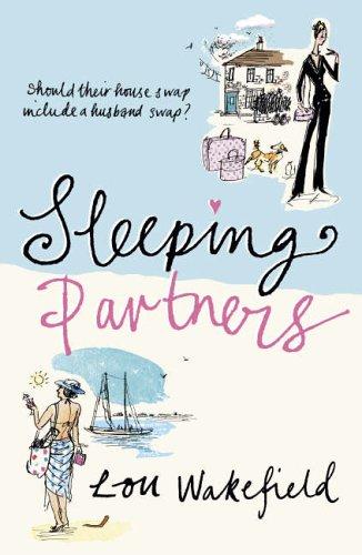Sleeping Partners By Lou Wakefield