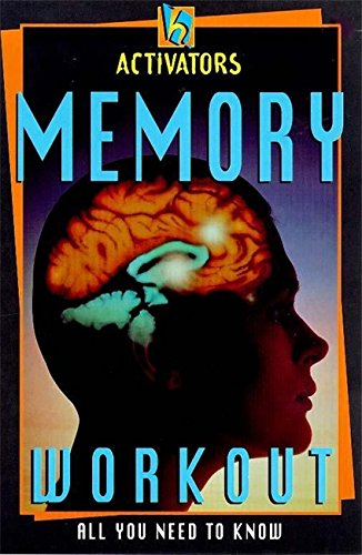 Activators Memory Workout By Jonathan Hancock