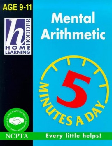 Mental Arithmetic By Rhona Whiteford