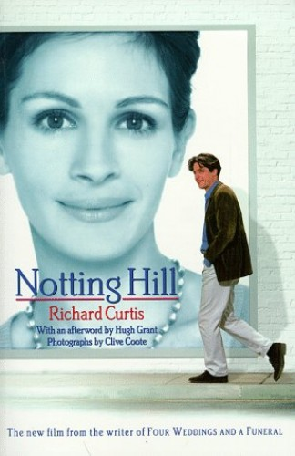 Notting Hill By Richard Curtis