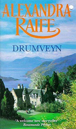Drumveyn By Alexandra Raife