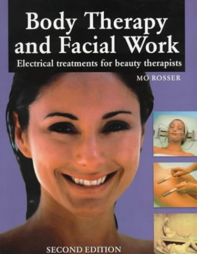 Body Therapy and Facial Work by Mo Rosser