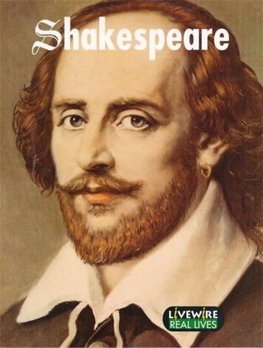 Shakespeare By Brandon Robshaw