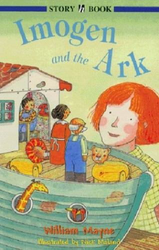 Imogen and The Ark By William Mayne