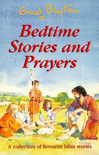 Enid Blyton Bible Stories By Enid Blyton