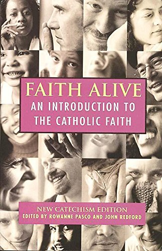 Faith Alive By Rowanne Pasco