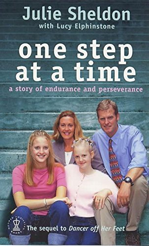 One Step at a Time By Lucy Elphinstone