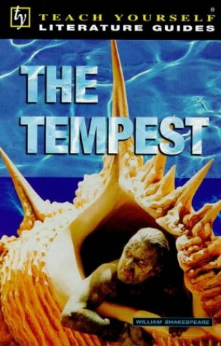 The Tempest (Teach Yourself Revision Guides) By Lisa Fabry