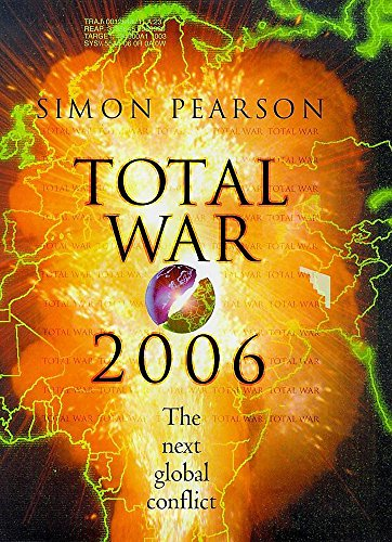 Total War 2006 by Simon Pearson