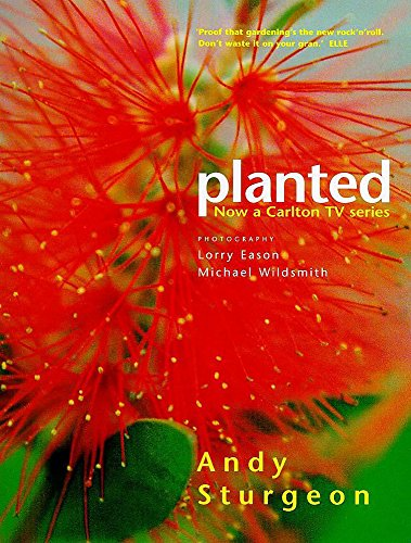 Planted By Andy Sturgeon