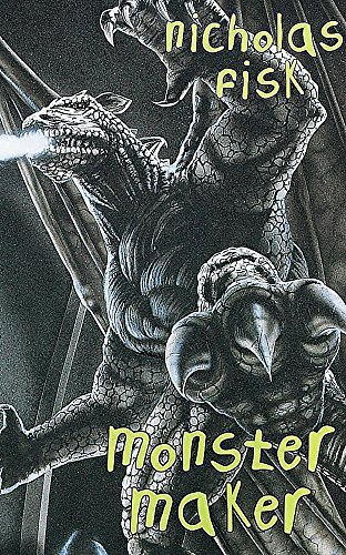 Monster Maker By Nicholas Fisk