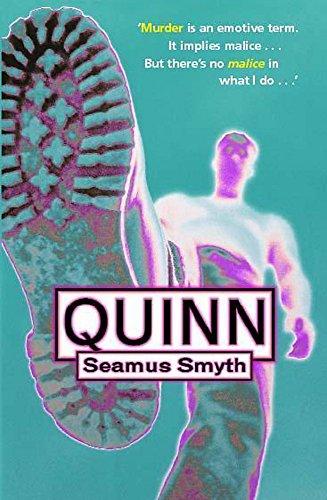 Quinn By Seamus Smyth