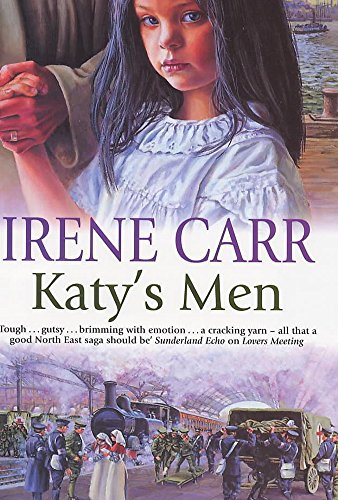 Katy's Men By Irene Carr