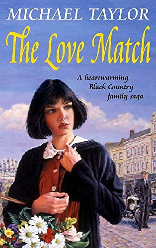 The Love Match (Coronet books) By Michael Taylor