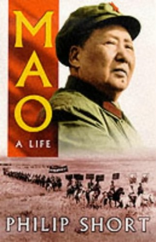 Mao: A Life By Philip Short