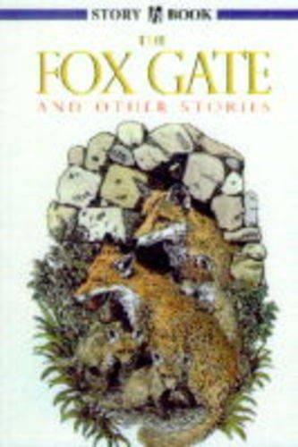 Fox Gate By William Mayne