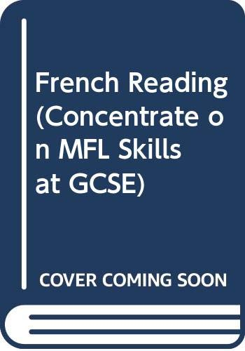 French Reading By Caroline Woods