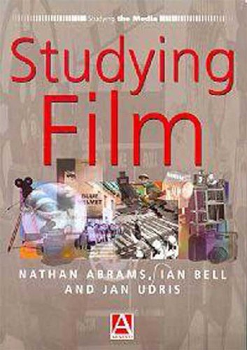 Studying Film By Nathan Abrams