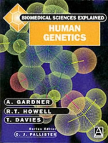 Human Genetics By A. Gardner