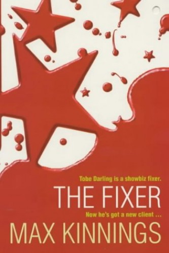 The Fixer By Max Kinnings