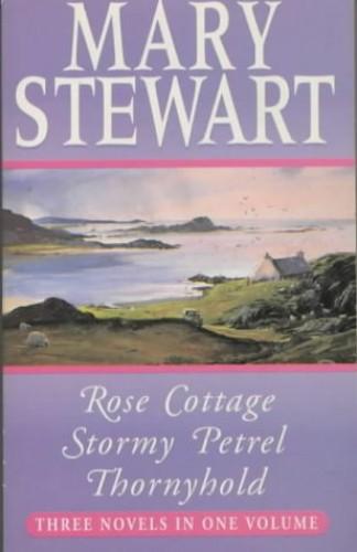 Mary Stewart Omnibus By Mary Stewart