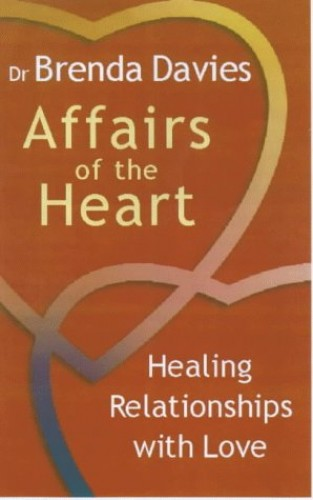 Affairs of the Heart By Brenda Davies