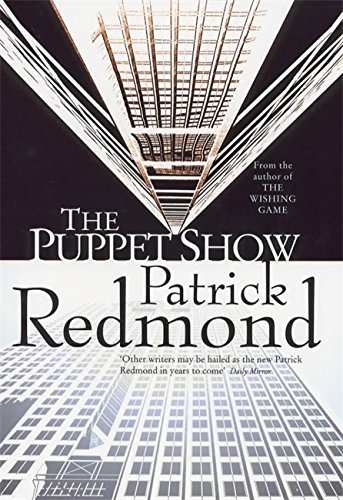 The Puppet Show by Patrick Redmond