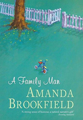 A Family Man By Amanda Brookfield