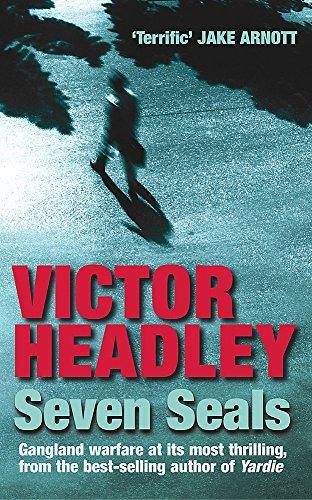 Seven Seals By Victor Headley